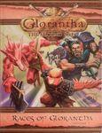 RPG Item: Races Of Glorantha Volume 1