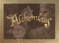 Board Game: Alchemidus