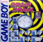 Video Game: Brain Drain