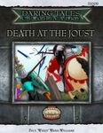 RPG Item: Daring Tales of Chivalry 02: Death at the Joust