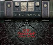 Board Game Accessory: 27th Passenger: A Hunt On Rails – Deduction Screens