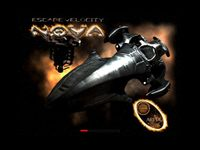 Video Game: Escape Velocity Nova: ARPIA2
