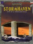RPG Item: Stormhaven: City of a Thousand Seas