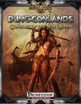 RPG Item: Consort of the Lich Queen (Pathfinder)