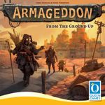 Board Game: Armageddon