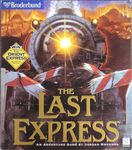 Video Game: The Last Express