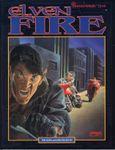 RPG Item: Elven Fire