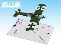 Board Game: Wings of Glory: World War 1 – Fokker E.III