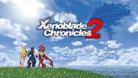 Video Game: Xenoblade Chronicles 2