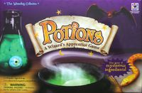 Board Game: Potions