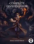RPG Item: Complete Investigator