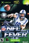 Video Game: NFL Fever 2002