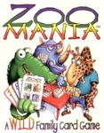 Board Game: Zoo Mania
