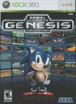 Video Game Compilation: Sonic's Ultimate Genesis Collection