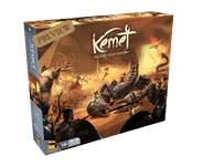 Kemet: Blood and Sand