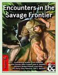 RPG Item: Encounters in the Savage Frontier