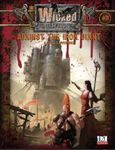 RPG Item: Wicked Fantasy Factory #2: Against the Iron Giant