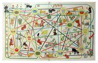 Board Game: Das Häschenspiel