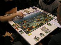 Board Game: Submarine