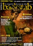 Issue: Backstab (Issue 30 - May 2001)