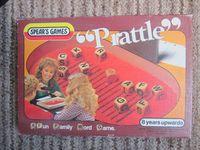 Board Game: Prattle