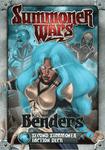 Board Game: Summoner Wars: Benders – Second Summoner