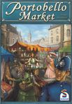 Board Game: Portobello Market