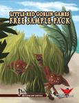 RPG Item: Little Red Goblin Games Free Sample Pack