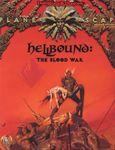 RPG Item: Hellbound: The Blood War