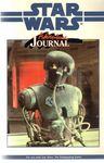 Issue: Adventure Journal (Volume 1, Number 5)