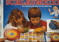 Board Game: I-SPY
