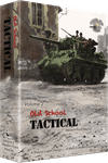 Board Game: Old School Tactical: Volume 2 – West Front 1944/45
