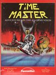 RPG Item: TIMEMASTER: Adventures in the 4th Dimension