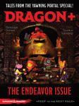 Issue: Dragon+ (Issue 13 - Apr 2017)