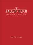 RPG Item: Operation: Fallen Reich Main Rulebook