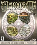 Video Game: Heroes of Might and Magic IV