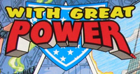 RPG: With Great Power...