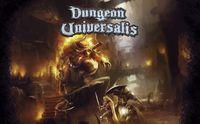 Board Game: Dungeon Universalis