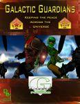 RPG Item: Galactic Guardians