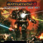 Board Game: BattleTech Introductory Box Set
