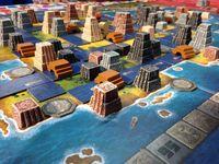 Board Game: Mexica