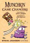 Board Game: Munchkin Game Changers