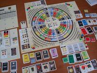 Board Game: Die Macher