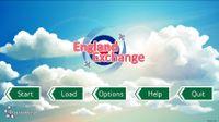 Video Game: England Exchange