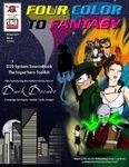 RPG Item: Four Color to Fantasy
