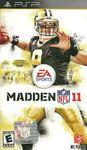 Video Game: Madden NFL 11