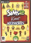 Video Game: The Sims 2: Holiday Party Pack