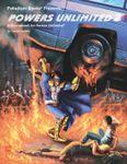 RPG Item: Powers Unlimited 2