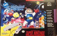 Video Game: Super Bomberman