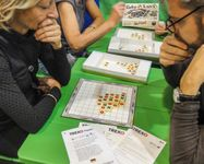 Board Game: TREXO